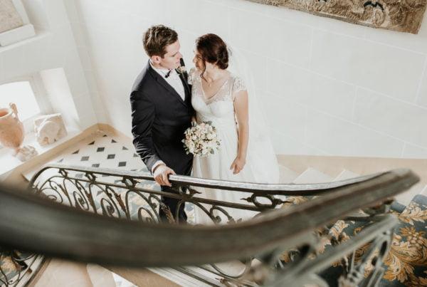 site internet pour deux jeunes mariés